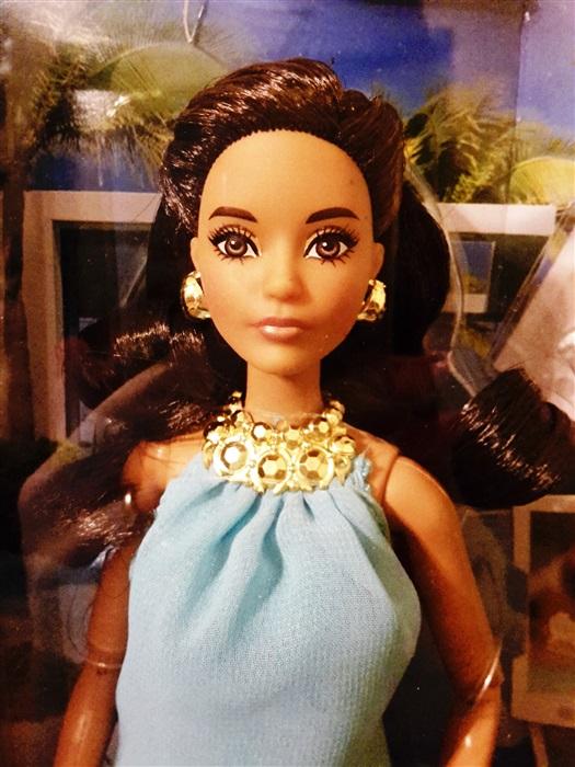 Кукла Barbie The Look - Pool Chic