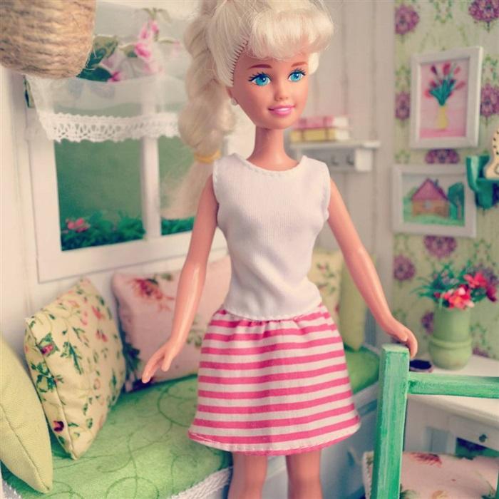 Кукла Анита