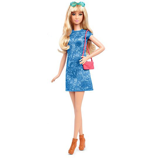 Barbie Fashionistas №43