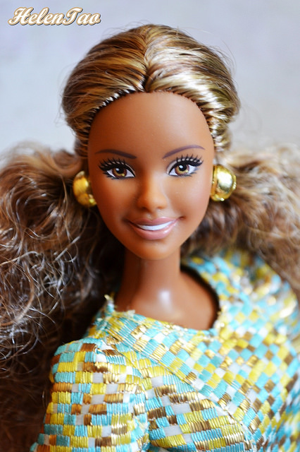 Кукла #TheBarbieLook Barbie – Nighttime Glamour