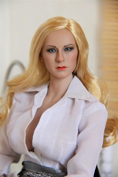 Кукла Скайлер Бингс
