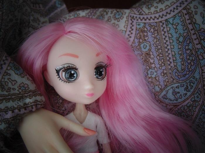 Кукла Кики