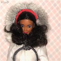 Eskimo Barbie 1982
