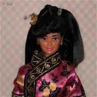 Chinese Barbie 1994
