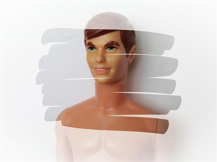 Кукла Лукас