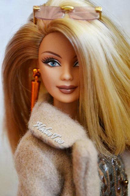 Кукла Megan Hunt