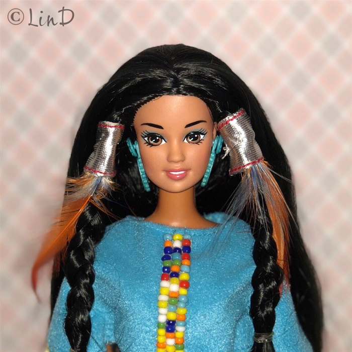 Кукла Ричесси (Richessie)