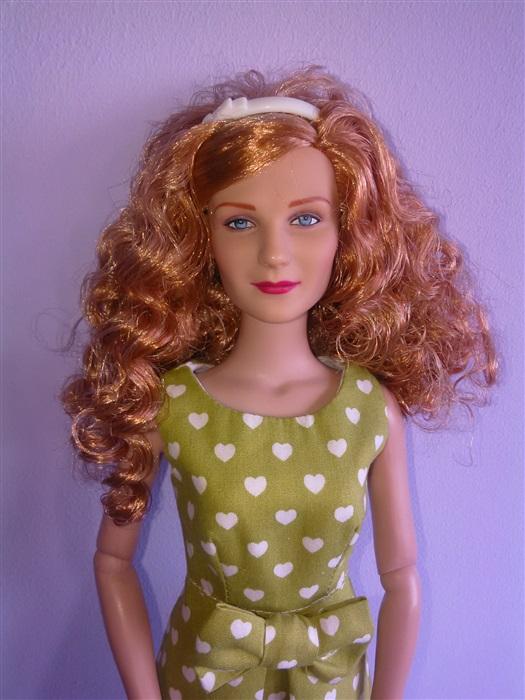 Кукла Мэри Джейн