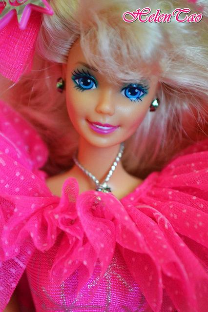 Кукла Selena