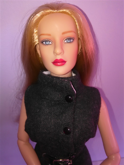 Кукла Tyler Bryant Park by Tonner