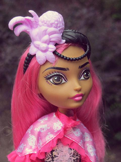 Кукла Радда