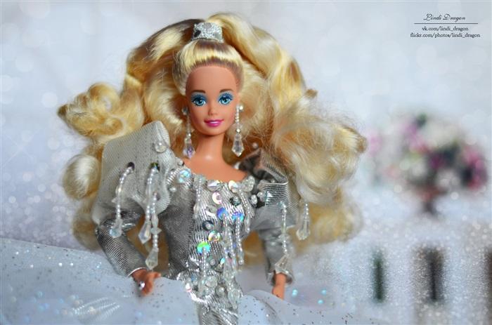 Кукла Кристалл