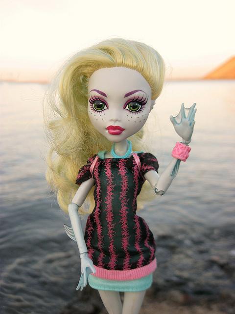 Кукла Лирида