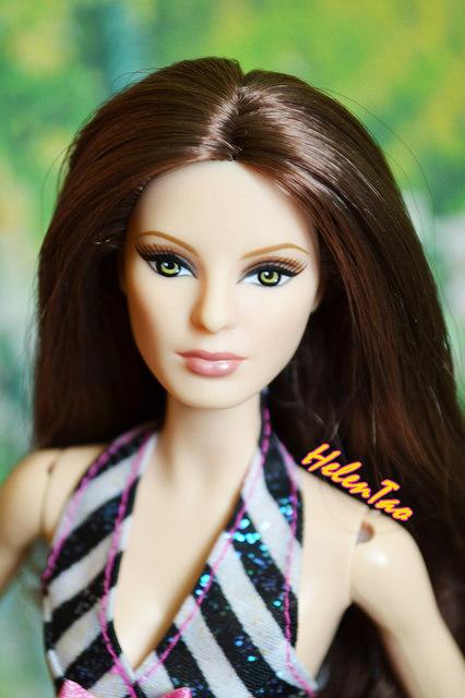 Кукла Laura Rivers