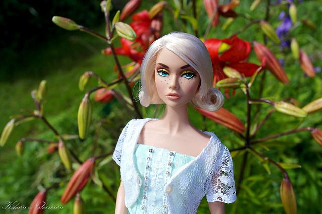 Кукла Sunshine
