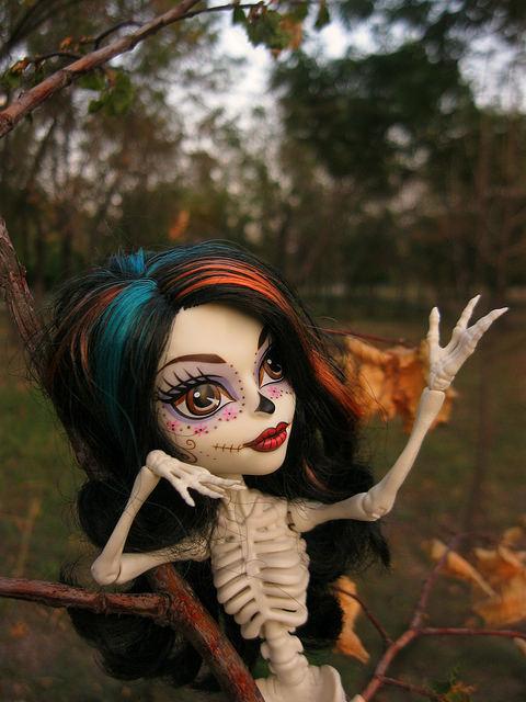 Кукла Каридад