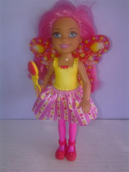 Кукла Kelly