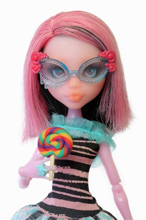 Кукла Marshmallow