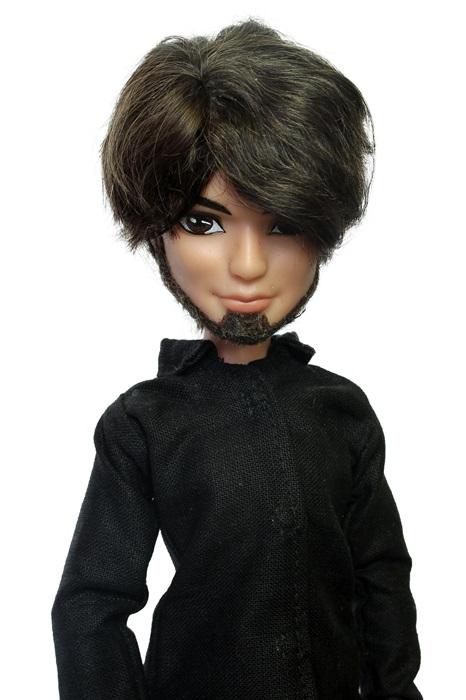 Кукла Mike
