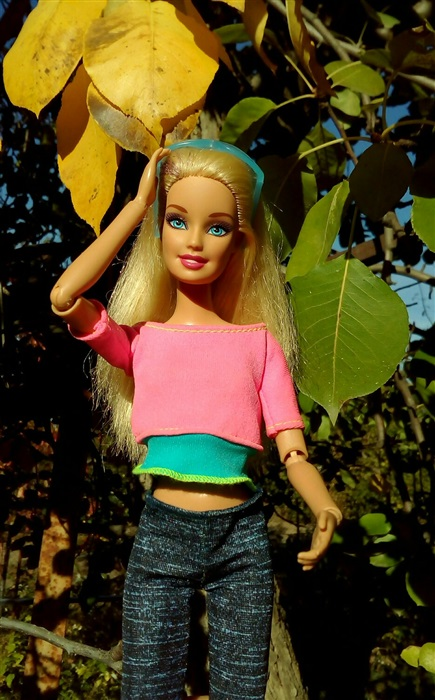 Кукла Барби-Barbie