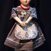 Искусство куклы 2018. Часть 4