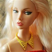 Pseudo Poppy Parker (Fashion model doll)