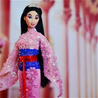 Lindi Dragon: Мой куклоблог