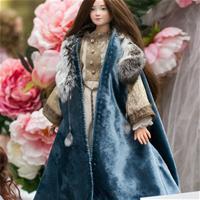 Салон кукол 2018. Часть 4