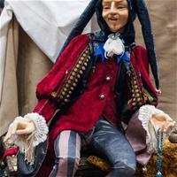 Салон кукол 2018. Часть 3