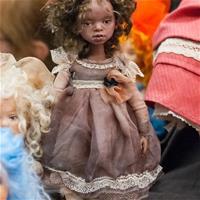 Салон кукол 2018. Часть 5