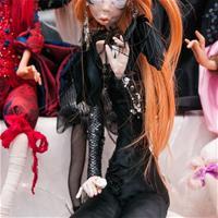 Искусство куклы 2018. Часть 3