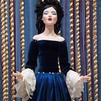 Искусство куклы 2018. Часть 5