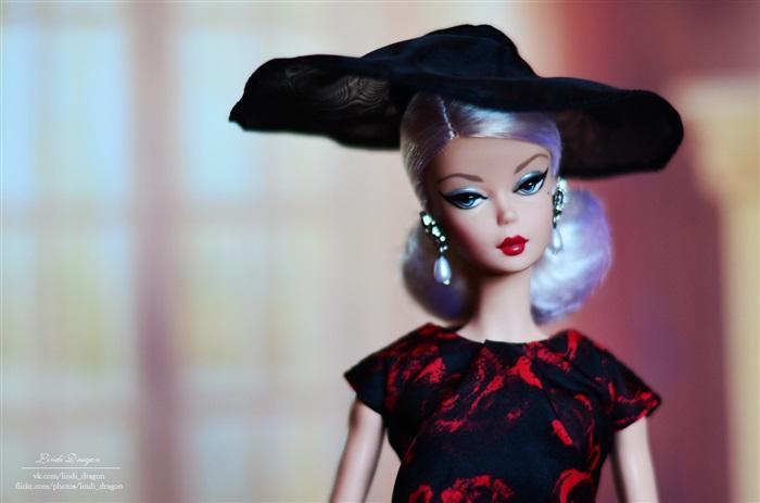 Кукла Роуз