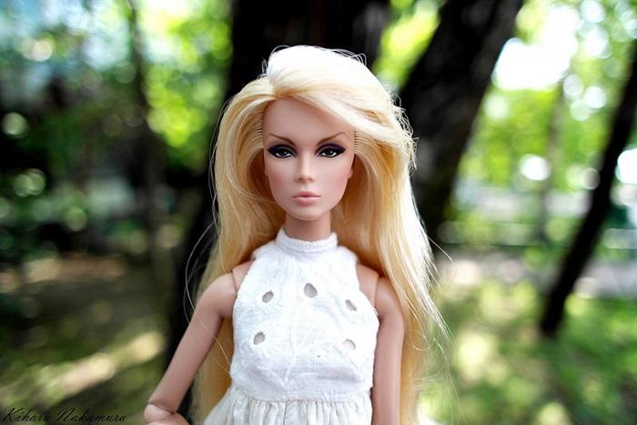 Кукла Alice