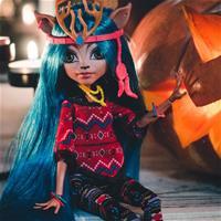 Иси и Хэллоуин