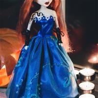 Готический Хэллоуин