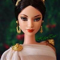 Princess of the Ancient Greece Barbie 2003