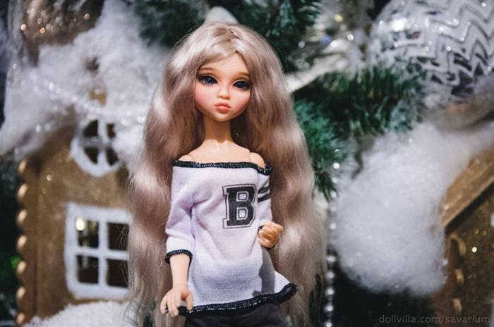 Кукла Хороми