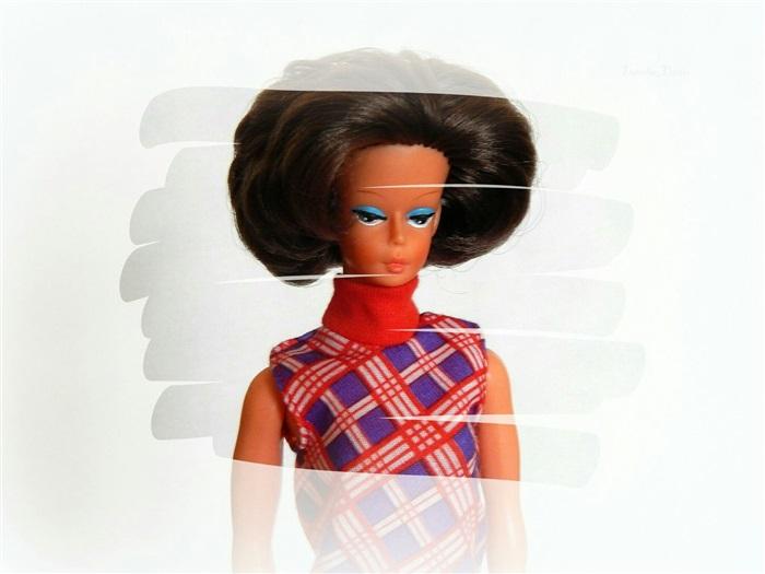 Кукла Штеффи