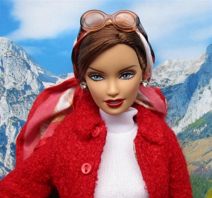Кукла Мариола