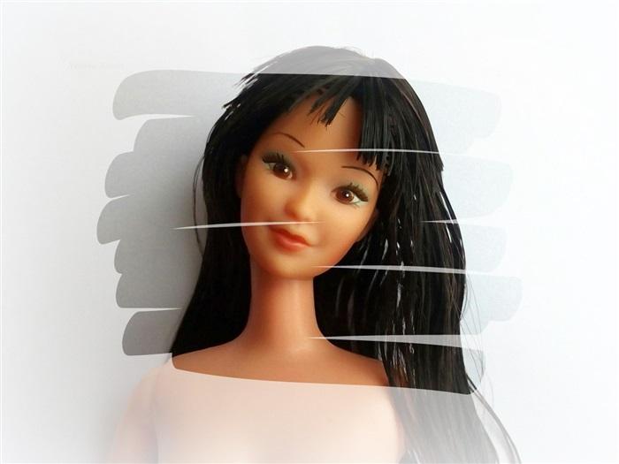 Кукла Oливия