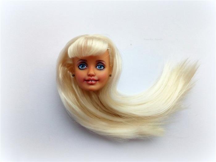 Кукла Агата