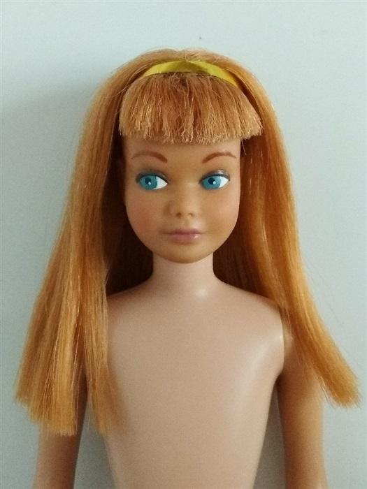 Кукла Скиппер