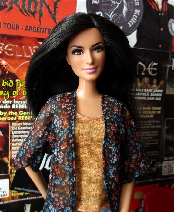 Кукла Хадижа