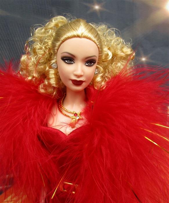 Кукла Дашери