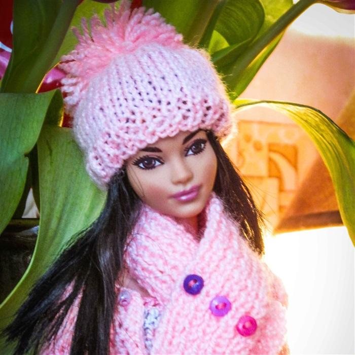 Кукла ❤Regina Mills
