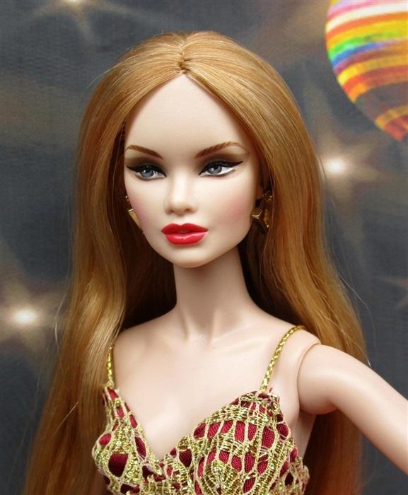 Кукла Зарина