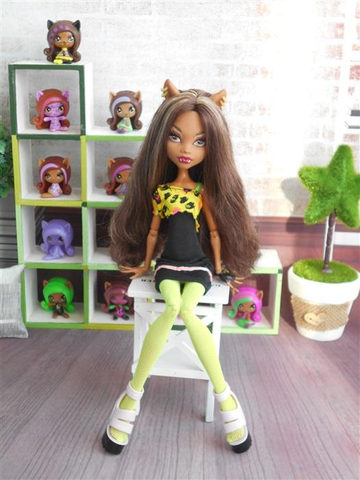 Кукла Саюки