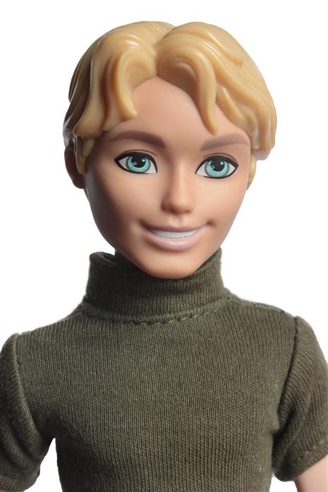 Кукла Adrian