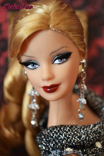 Кукла Hizer Hunt